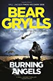 Burning Angels (Ghost Flight 2)