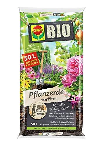 Compo Gesunde Pflanzen, schmackhafte Ernten