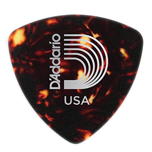 planet-waves-shell-color-celluloid-guitar-picks-pack-of-10-extra-heavy-wide-shape