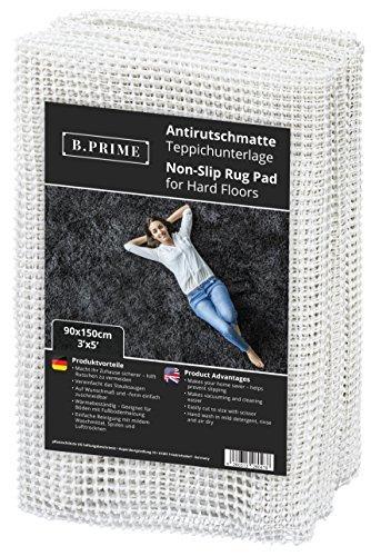 B.PRIME 90x150 cm Base Antideslizante Universal I