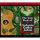 The Very Best Of Antonio Carlos Jobim