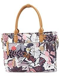 Oilily Damen Office Bag Laptop Tasche, 13x30x39 cm