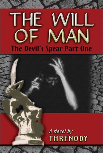 The Will of Man Cover Image