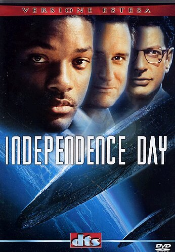 Independence day [IT Import]