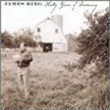 Songtexte von James King - Thirty Years of Farming