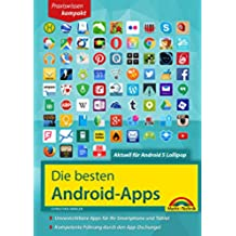 Die besten Android-Apps (German Edition)