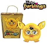 Furby Furbling Gold Special Edition - Responds to Furby Boom
