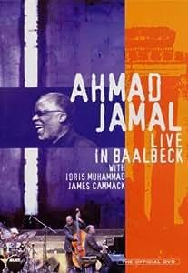 Ahmad Jamal - Live in Baalbek