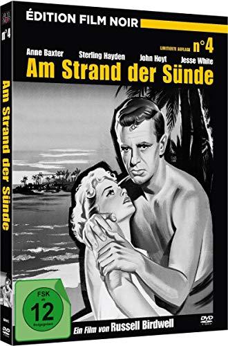 Am Strand der Sünde-Film Noir Nr.4 Ltd.Mediab