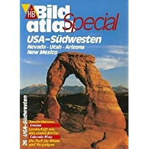 HB Bildatlas Special USA-Südwesten, Nevada, Utah, Arizona, New Mexico