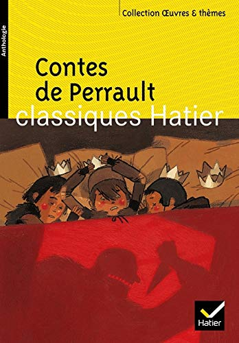 Contes de Perrault par Charles Perrault