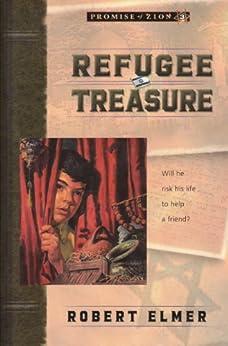 Utorrent En Español Descargar Refugee Treasure (Promise of Zion Book 3) Kindle Lee Epub