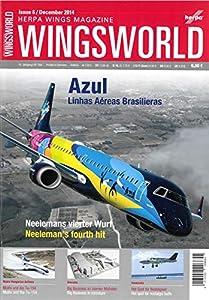 Herpa Miniaturmodelle GmbH - Wingsworld 6/2014