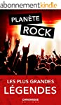 Plan�te rock