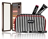 Absolute New York Anna Frost Set Glam Up + gratis Cosmetic Bag