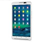 PHABLET Tablette PC WiFi 4G écran double IMEI Android 6.0Quad-Core CPU 2Go RAM 8pouces appareil photo 5MP 2G + 16G Dual SIM double caméra de téléphone