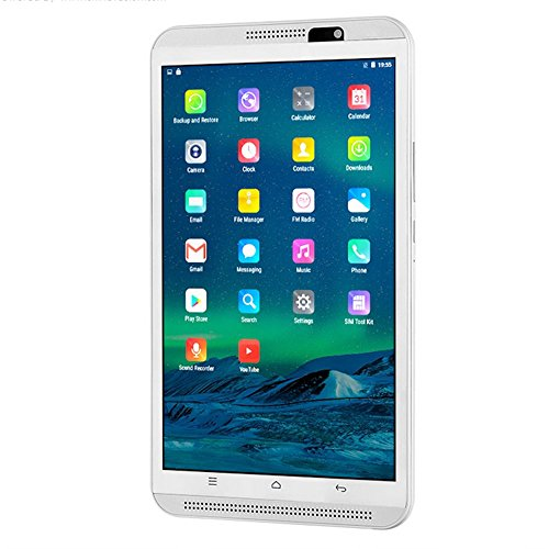 4G WiFi Phablet Tablet Pc Dual imei Android 6.0CPU