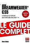 GUIDE COMPLET�DREAMWEAVER CS5