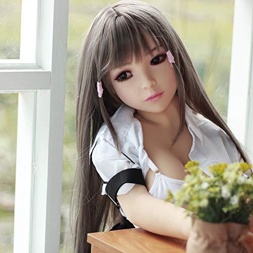 Sex mit japanischen Puppen