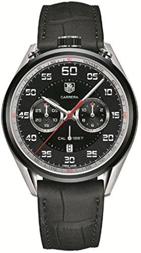 Tag Heuer TAG-CAR2C11.FC6327 orologio uomo meccanico automatico