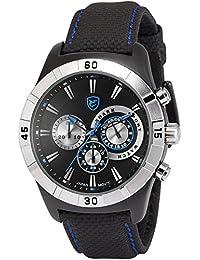 Shark - SH288 - Montre Homme Sport - Quartz - Chronographe - Bracelet Nylon