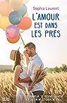 L'amour est dans les prés par Laurent