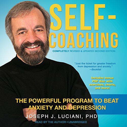 Self-Coaching, Completely Revised and Updated Second Edition  Audiolibri