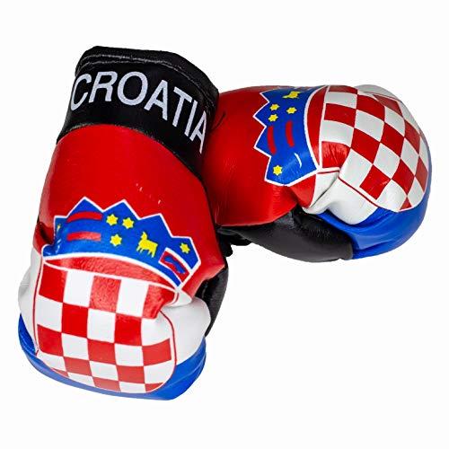 Aimee Mini Boxhandschuhe Croatia Kroatien