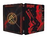 Hellboy (Steelbook- Edizione Limitata) (Blu-Ray + DVD)