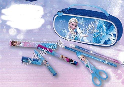 Astuccio Accessoriato Frozen by Accademia