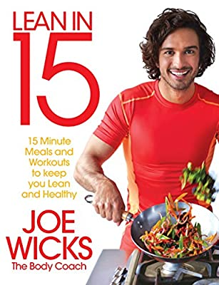 Lean in 15: 15 minute meals and workouts to keep you lean and healthy from Bluebird