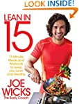 Lean in 15: 15 minute meals and worko...