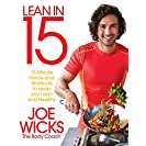 Lean in 15: 15 minute meals and workouts to keep you lean...