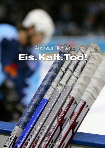 Descargar Libros En Gratis Eis.Kalt.Tod!: Kurzkrimi Mobi A PDF