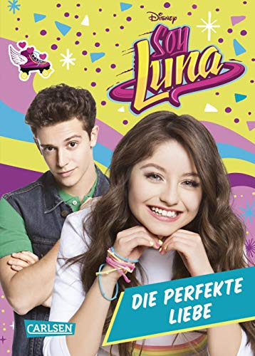Disney Soy Luna: Soy Luna - Die perfekte Liebe