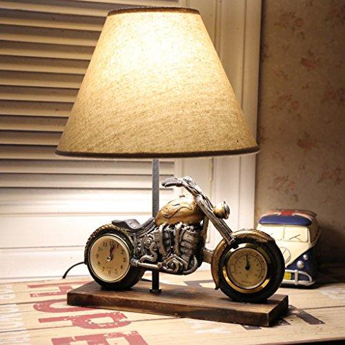 &Leselicht Kinder-Tischlampe, Schlafzimmer Nachttischlampe Kreative Mode Reizende Kinder Tisch Tischlampe ( Farbe : F )