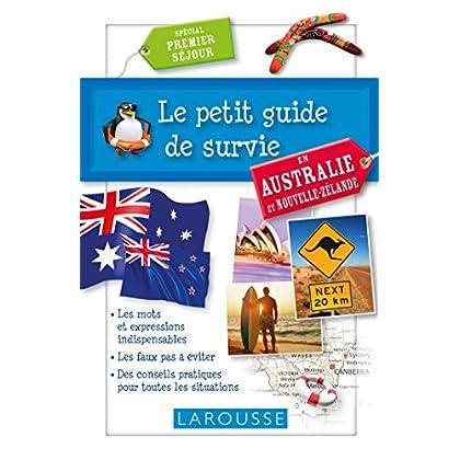 Le petit guide de survie en Australie et Nouvelle-Zélande