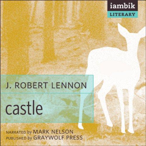 Castle  Audiolibri