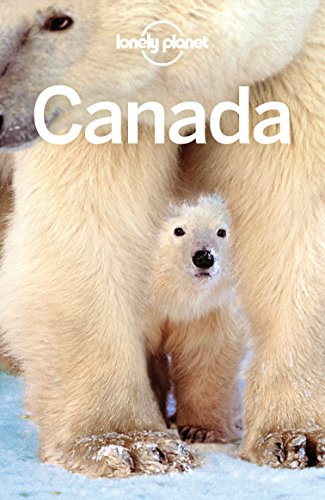 Lonely Planet Canada (Travel Guide) por Lonely Planet