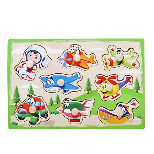 Mitlfuny Auto-Modell Plüsch Bildung Squishy Spielzeug aufblasbares Spielzeug im Freien Spielzeug,Kinder Puzzle Griff Board Puzzle Geburtstagskind Mädchen Pädagogisches Spielzeug (Star Dackel Wars)