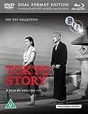 Cuentos de Tokio / Tokyo Story (1953) ( Tôkyô monogatari ) [ Origen UK, Ningun Idioma Espanol ] (Blu-Ray)