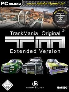 Trackmania Original - Extended Version