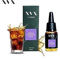 XVX E Liquid  Cola Flavour  Electronic Liquid For E Cigarette