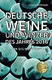 Deutsche Weine und Winzer des Jahres 2018: Der DLG-WeinGuide
