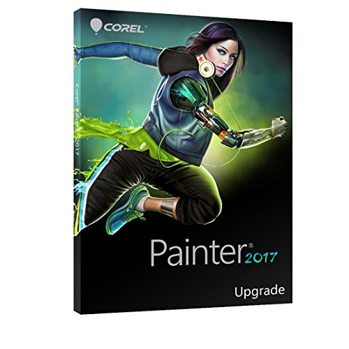 Painter 2017 ML Upgrade