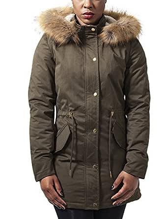 LTB Jeans Zoheke Coat Cappotto Donna: Amazon.it: Abbigliamento