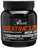Best Creatine Supplements - Olimp Creatine 1250 Mega Capsules - Pack of Review