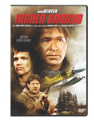 Bild von Higher Ground / (Full Dub Sub) [DVD] [Region 1] [NTSC] [US Import]