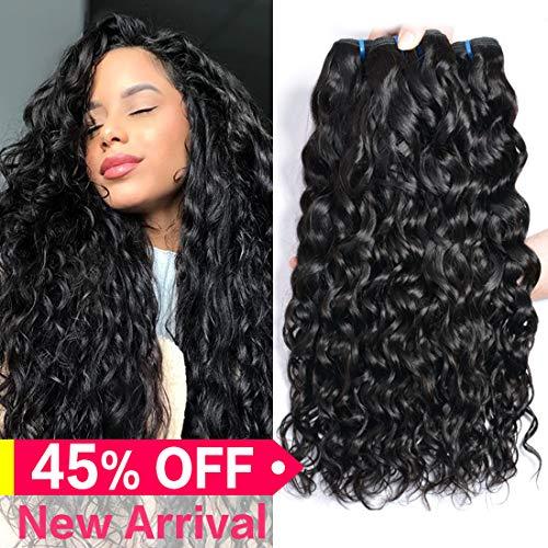 8A natural pelo humano brasileño 100% virginales extensiones de cabel