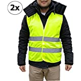 Safety Car Accident Vest Car Emergency Safety Warning Vest Warning Vest